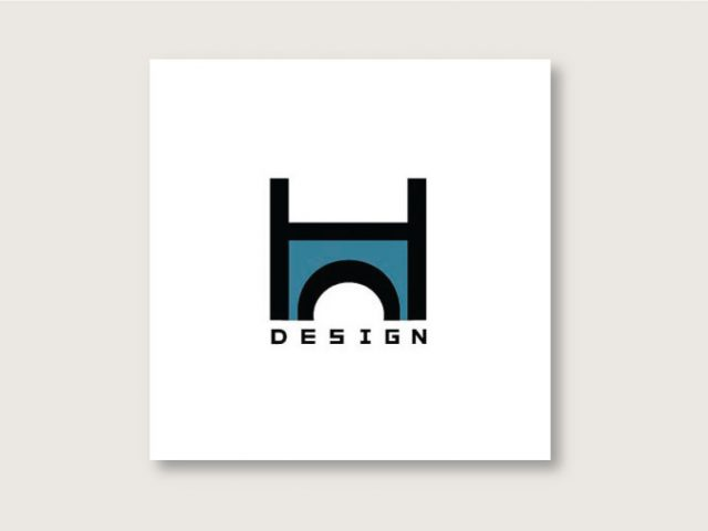 Howard Conolly Designs Brand Mark